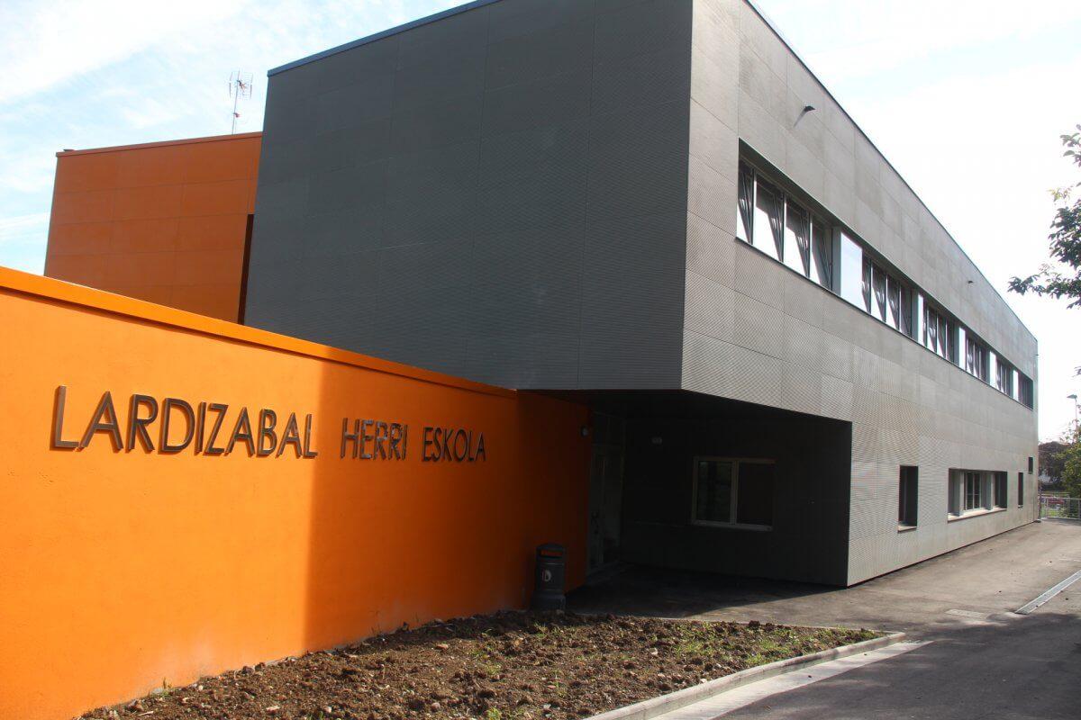 Ikastola Lardizabal