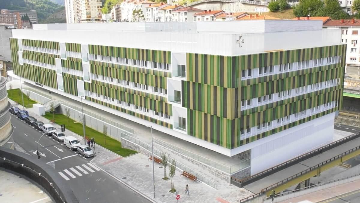 Hospital subagudos