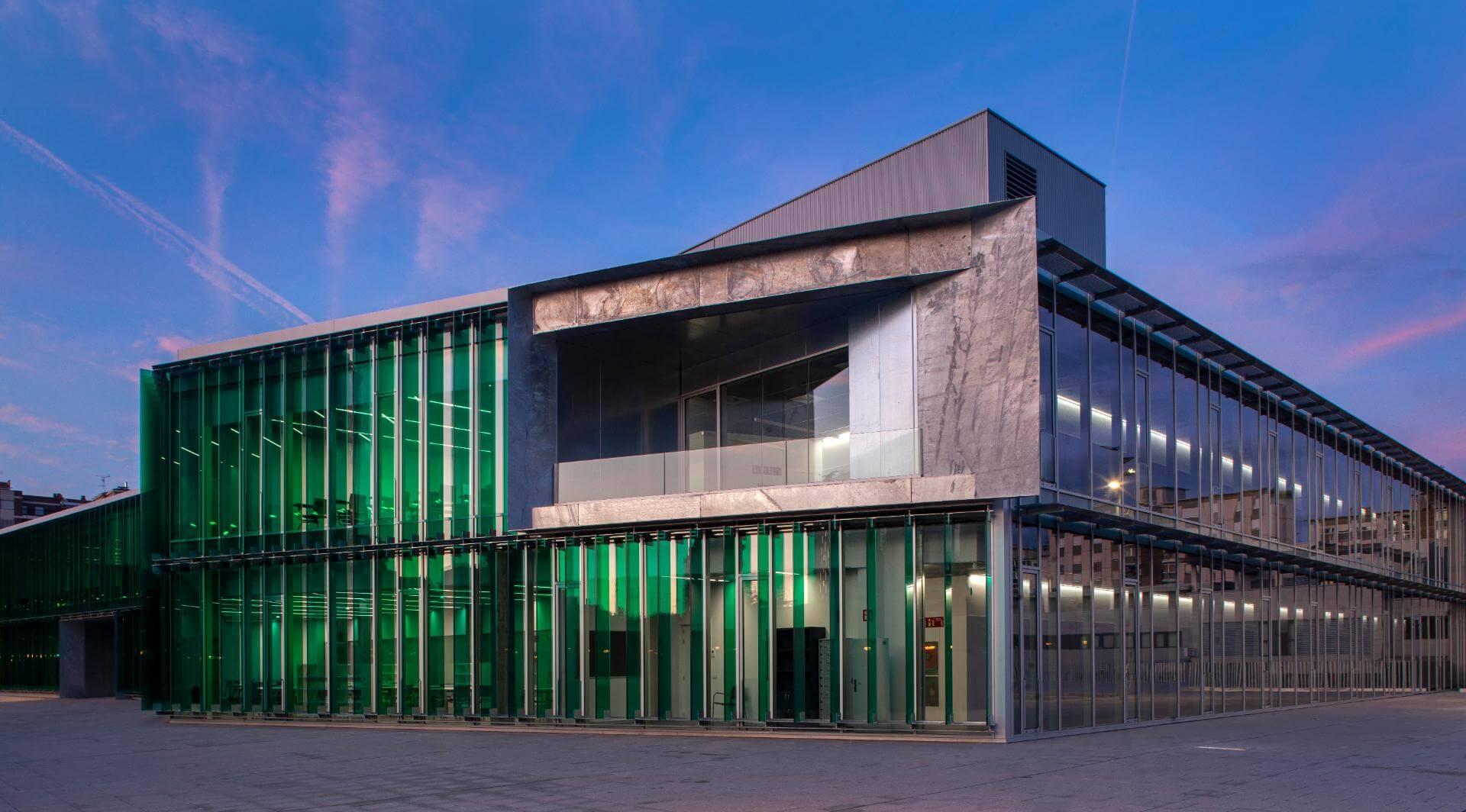 Escuela enfermería La Rioja