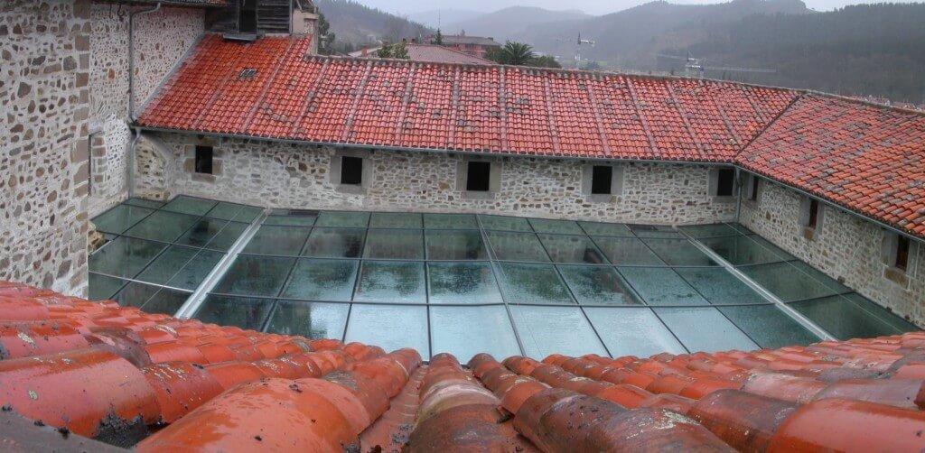 Convento Gordexola
