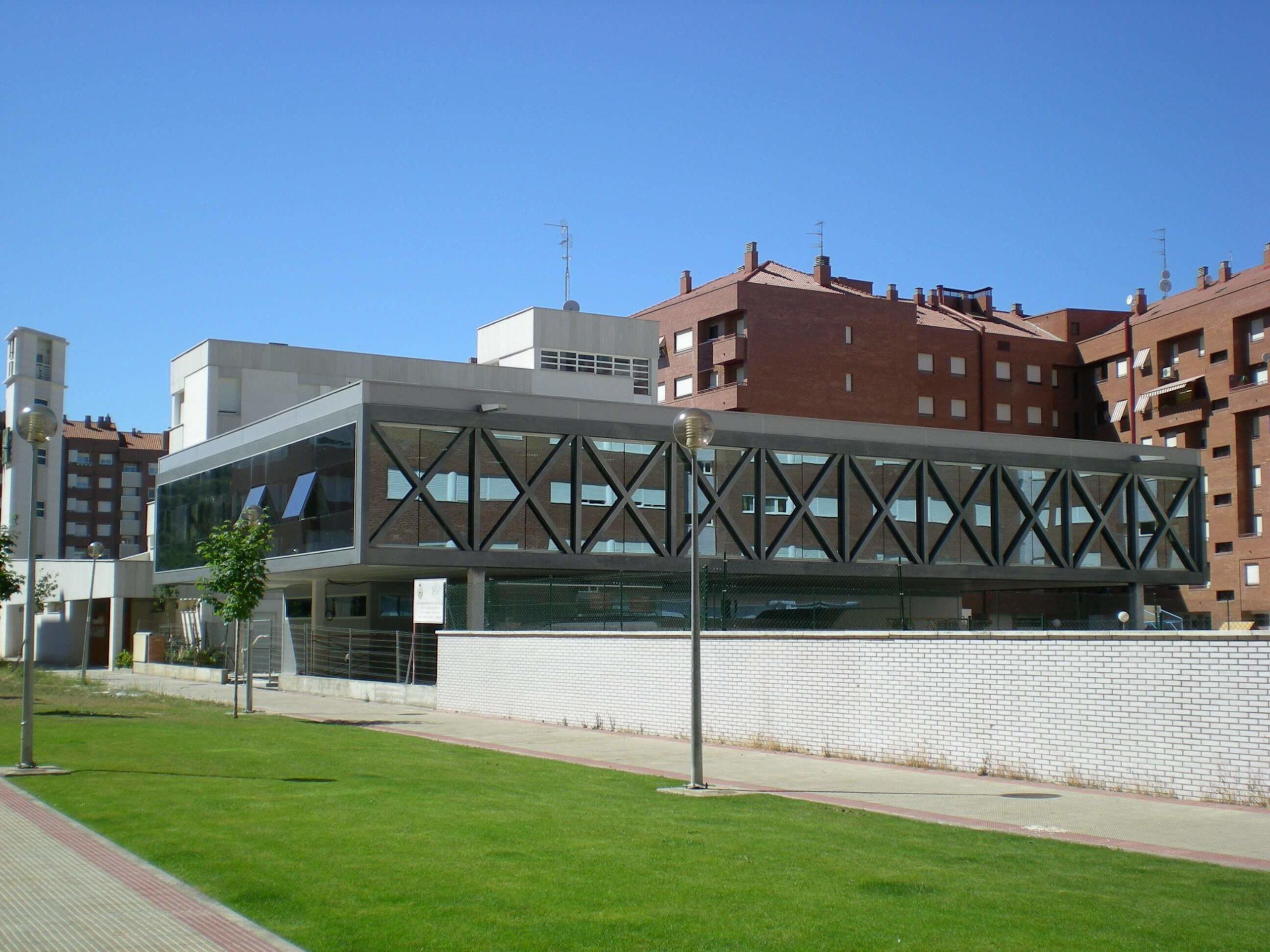 Colegio oficial de ingenieros técnivos industriales
