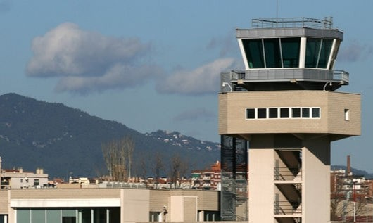 Aeropuerto de Sadabell