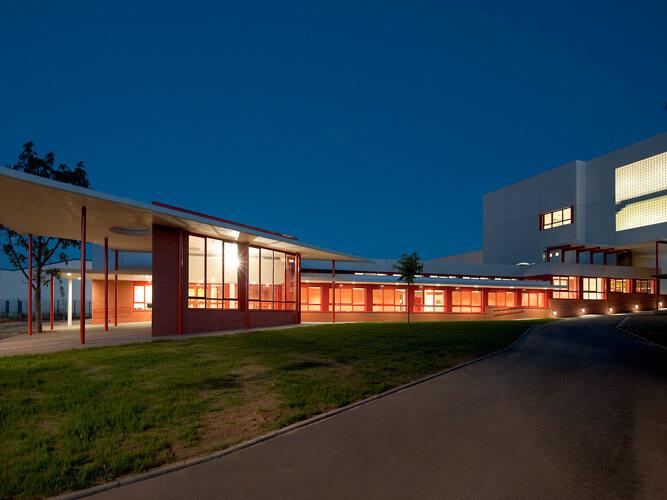 Colegio Marianistas
