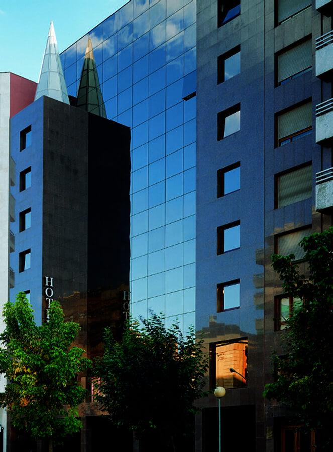 Hotel mercure carlton