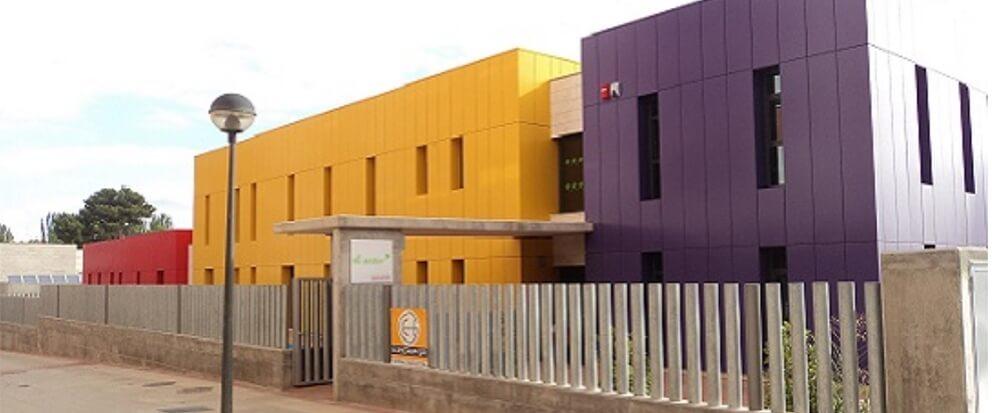 Centro de educación infantil el arco