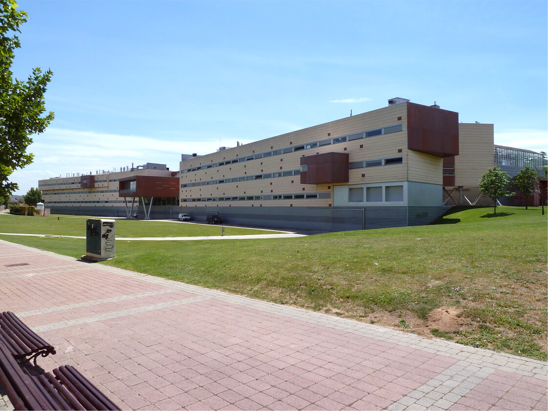 Centro científico